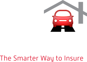 Street Smart Affordable Quality Insurance Agency Logo