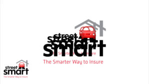 Street Smart Logo for best homeowners insurance in CT